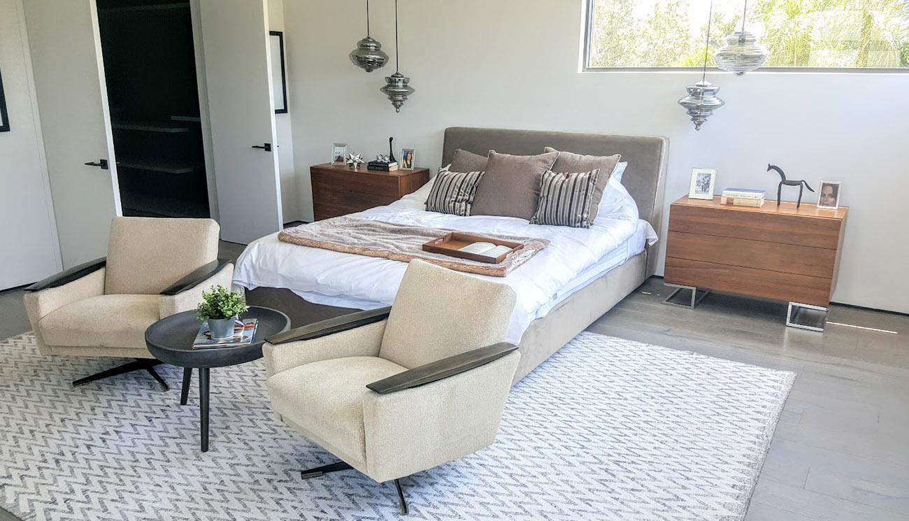 Bedroom – Project 3