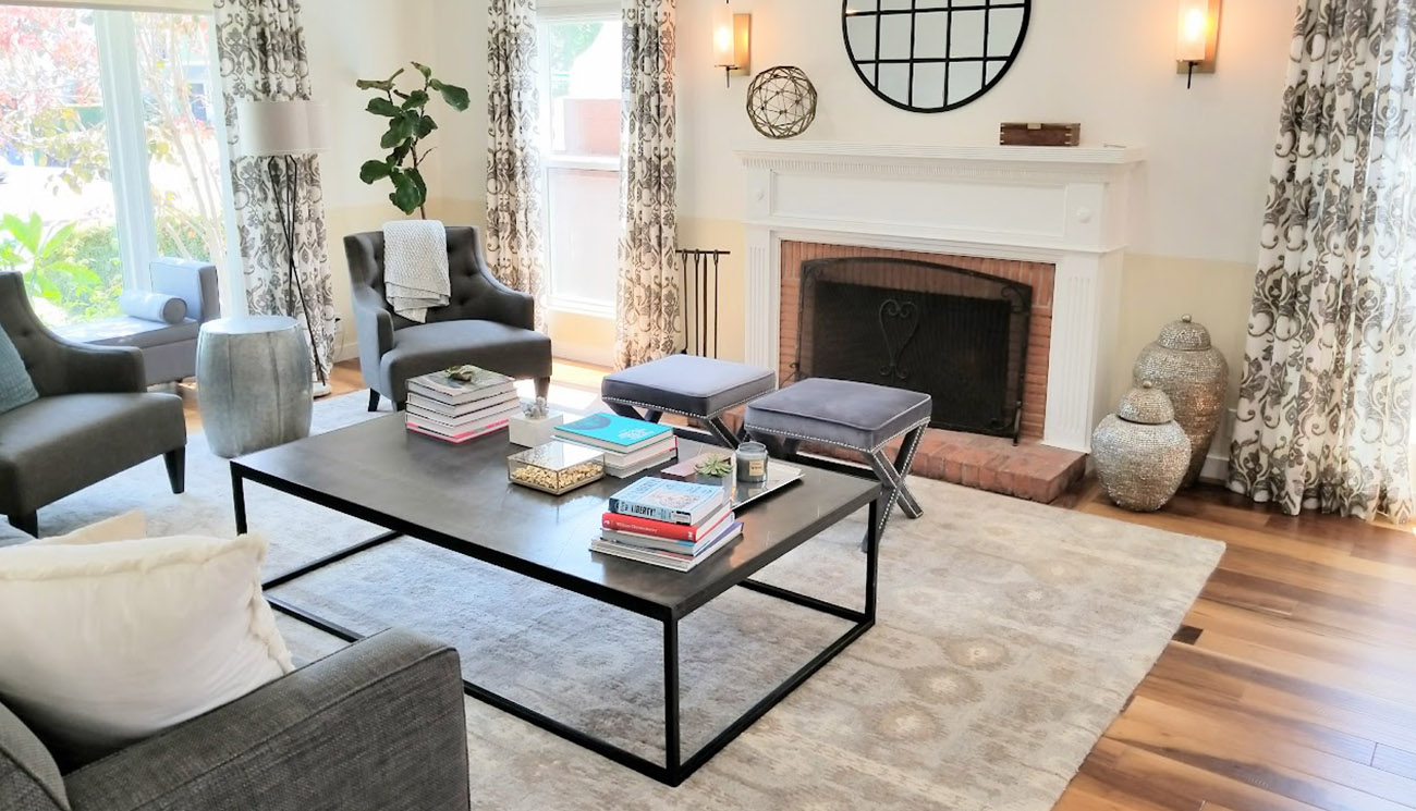 Living Room (2) – Project 3