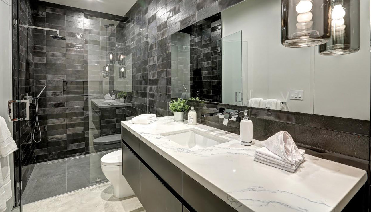 Bathroom – Project One