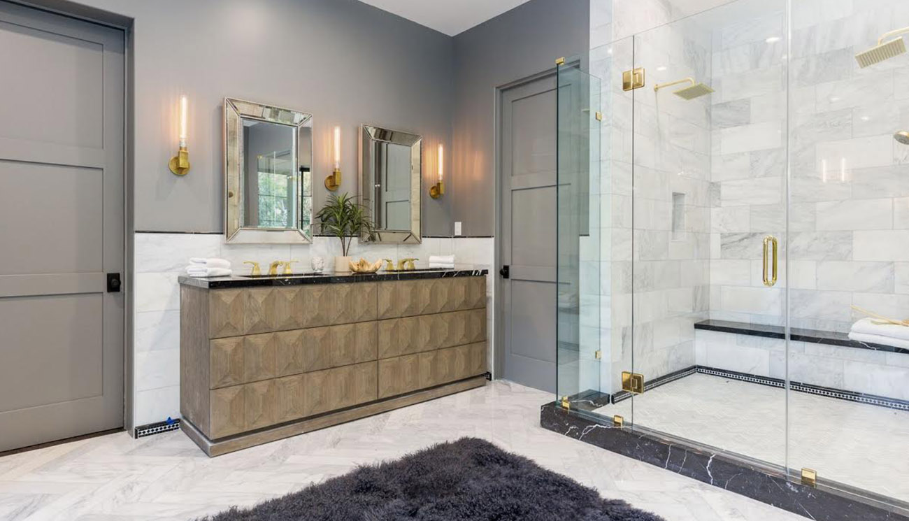 Bathroom – Project Two