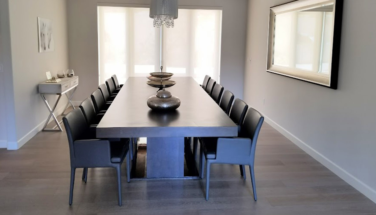 Dining Room (3) – Project 3