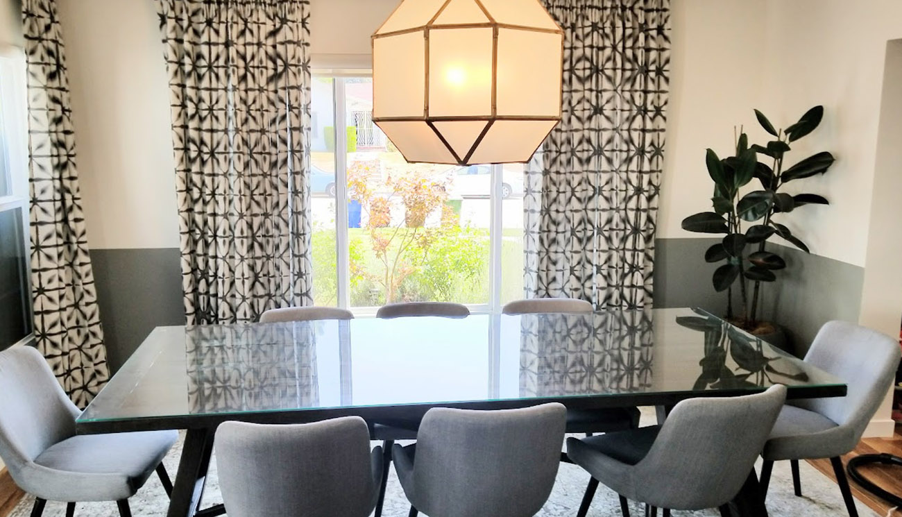 Dining Room – Project 3