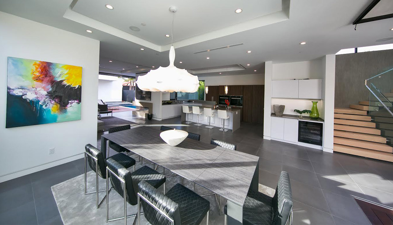 Dinning Room (2) – Project One
