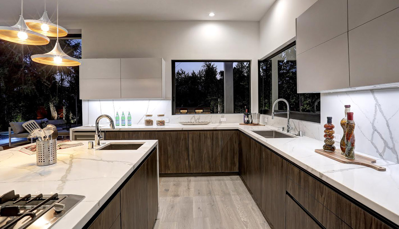 Kitchen – Project one