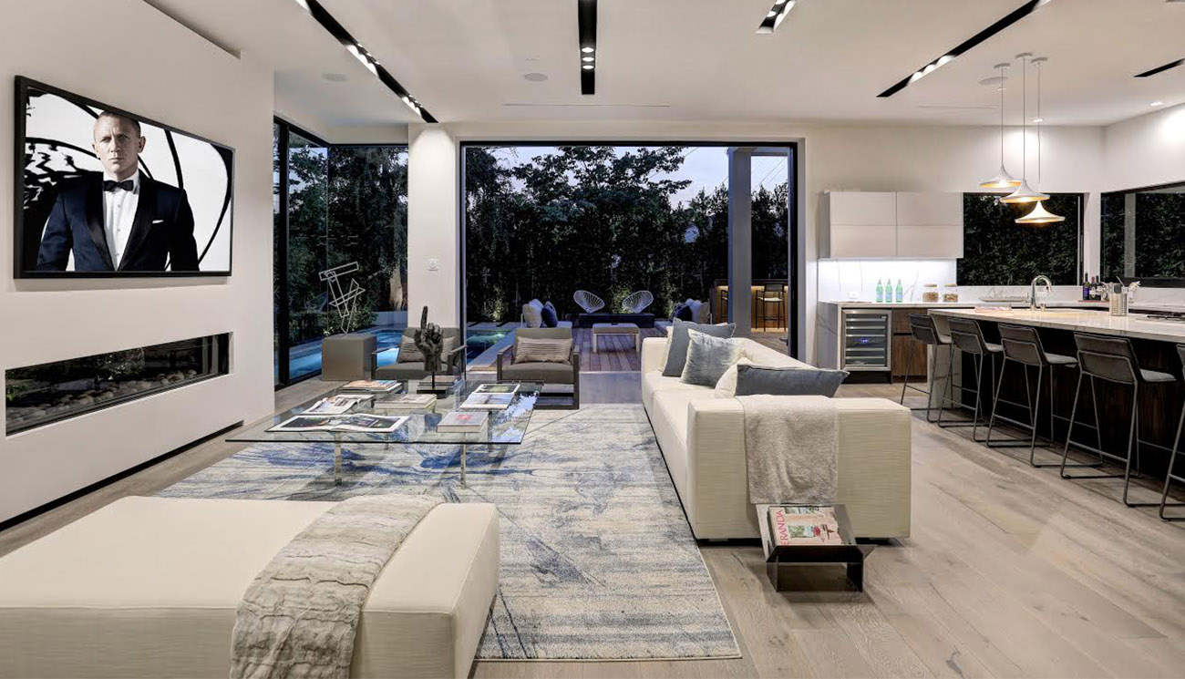 Living Room (2) – Project One