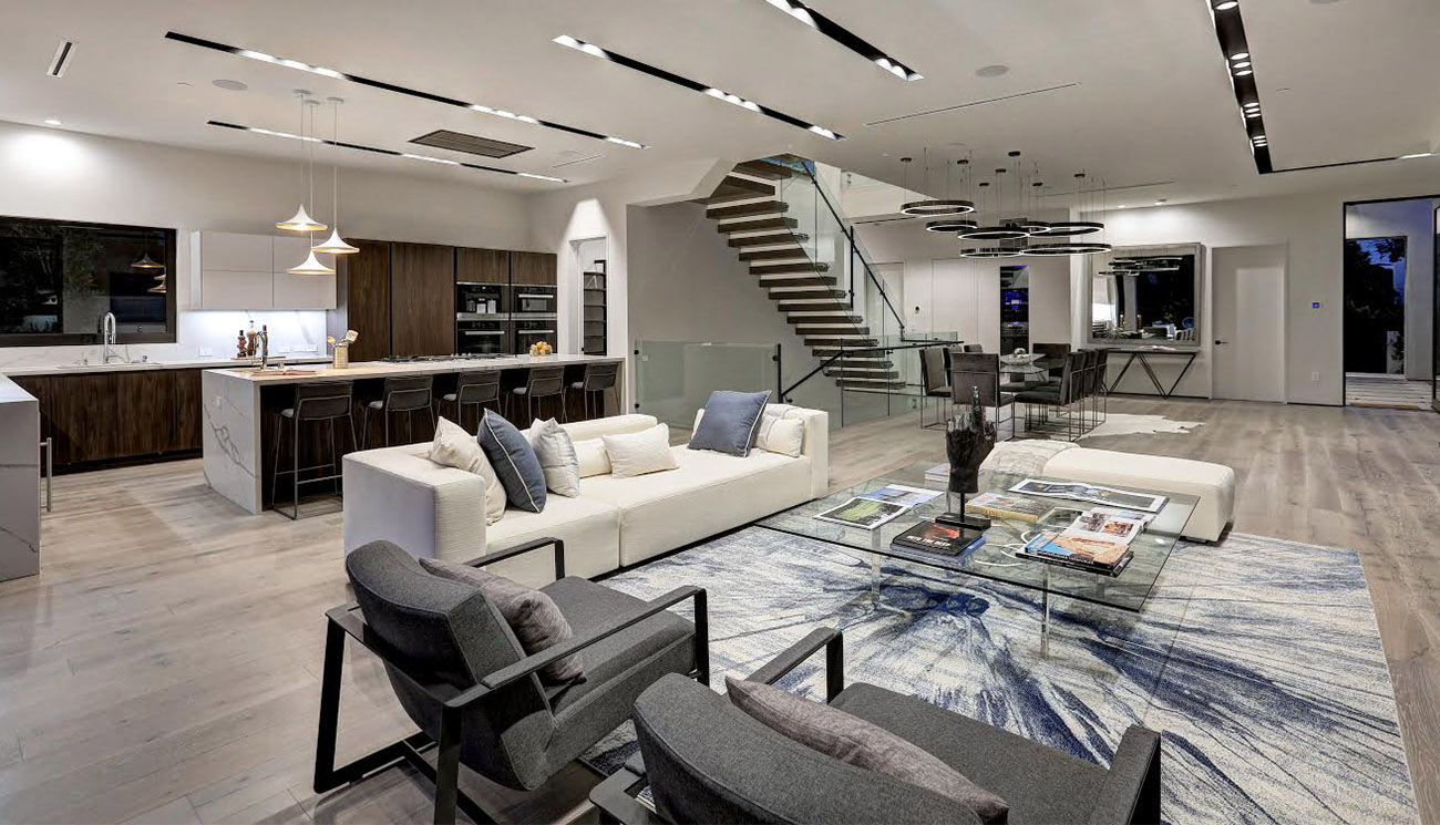 Living Room – Project One