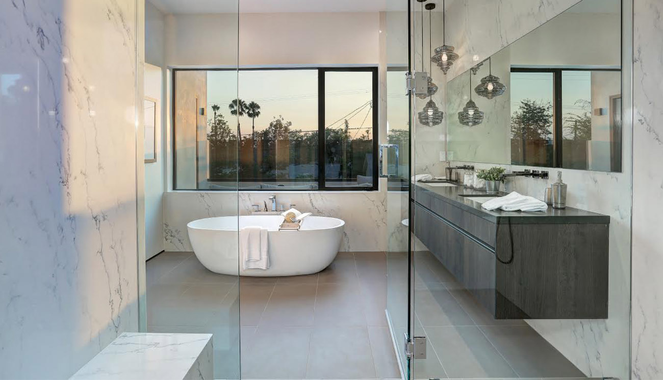 Second Bathroom – Project One